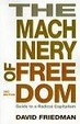 Cover of The Machinery of Freedom