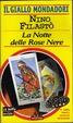 Cover of La notte delle Rose Nere