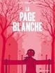 Cover of La page blanche