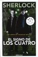 Cover of El signo de los cuatro