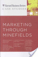 Cover of Marketing through minefields