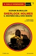 Cover of Sherlock Holmes, il mistero dell'oro boero