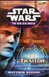 Cover of Star Wars: Traitor
