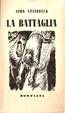 Cover of La battaglia