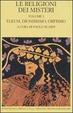 Cover of Le religioni dei misteri 1