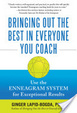 Cover of Bringing Out the Best in Everyone You Coach