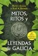 Cover of Mitos, ritos y leyendas de Galicia