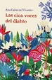 Cover of Las cien voces del diablo