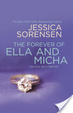Cover of The Forever of Ella and Micha