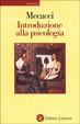 Cover of Introduzione alla psicologia