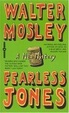 Cover of Fearless Jones