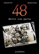 Cover of 48 - Morto che parla