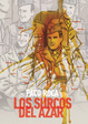 Cover of Los surcos del azar