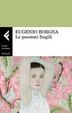 Cover of Le passioni fragili