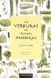 Cover of Las verduras de muchas maneras