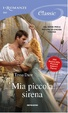 Cover of Mia piccola sirena