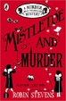 Cover of Mistletoe and Murder