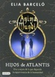 Cover of Hijos de Atlantis
