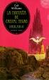 Cover of La montaña de cristal negro