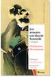 Cover of Los amantes suicidas de Sonezaki y otras piezas