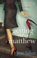 Cover of Getting Rid of Matthew