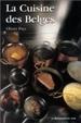 Cover of La cuisine des Belges