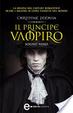 Cover of Il principe vampiro. Sogno nero