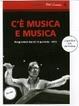 Cover of C'è musica e musica. Programma Rai di 12 puntate. 1972. DVD. Con libro