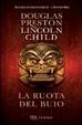 Cover of La ruota del buio