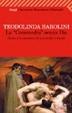 Cover of La «Commedia» senza Dio. Dante e la creazione di una realtà virtuale
