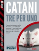 Cover of Tre per uno