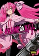 Cover of Akame ga Kill! #2