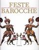 Cover of Feste barocche