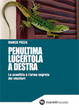 Cover of Penultima lucertola a destra
