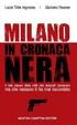Cover of Milano in cronaca nera