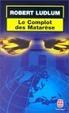 Cover of Le Complot des Matarèse