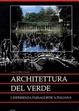 Cover of Architettura del verde
