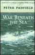 Cover of War Beneath the Sea