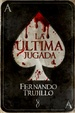 Cover of La última jugada