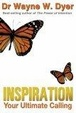 Cover of Inspiration
