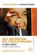 Cover of Due arcobaleni nel cielo di Milano