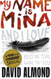 Cover of My Name is Mina