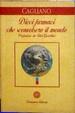 Cover of Dieci farmaci che sconvolsero il mondo