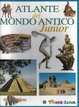 Cover of Atlante del mondo antico Junior