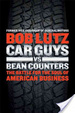 Cover of Car Guys Vs. Bean Counters