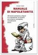 Cover of Manuale di napoletanità