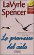 Cover of Le promesse del cielo