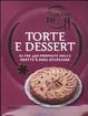 Cover of Oggi cucino io. Torte e dessert