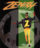 Cover of Zenith #4 (de 5)