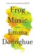 Cover of Frog Music